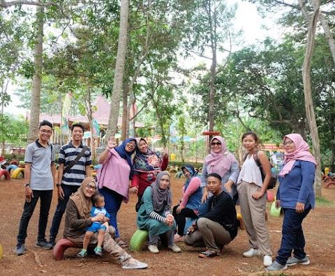 Serunya Menikmati Wisata Alam dan Petualangan di D'Pongs Wisata Keluarga, Ponganan Gunung Pati Semarang