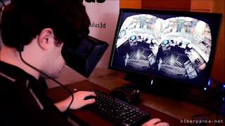 Gafas VR PC