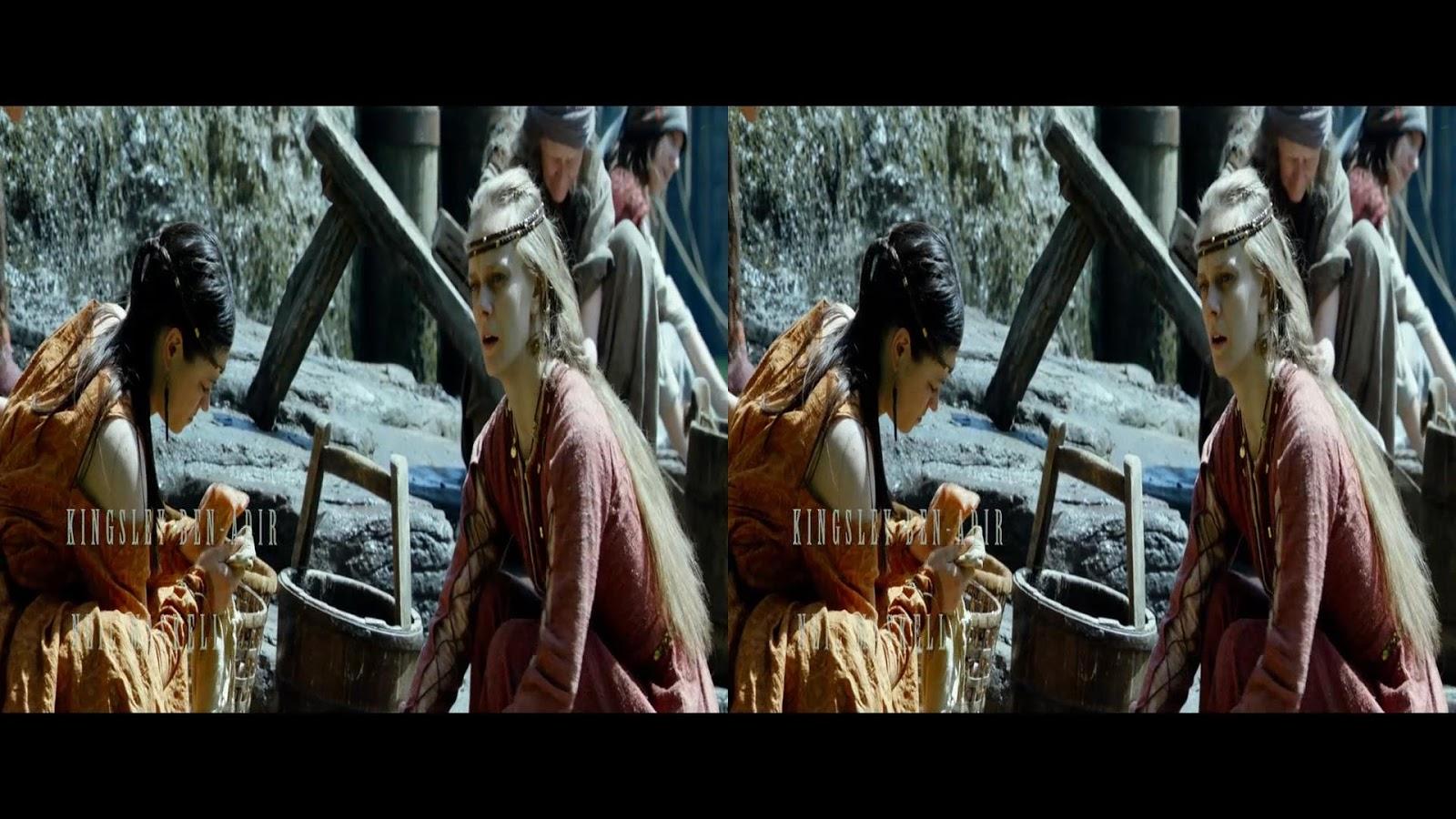 El Rey Arturo (2017) HD 3D SBS 1080p Español Latino captura 1