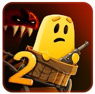 Hopeless 2: Cave Escape APK-Hopeless 2: Cave Escape MOD APK