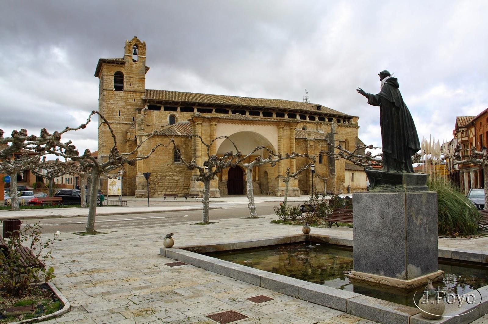 Iglesia de San Pedro, Frómista