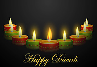 Happy Diwali FB Profile Pic