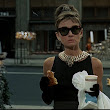 Breakfast At Tiffanys...Or anywhere!