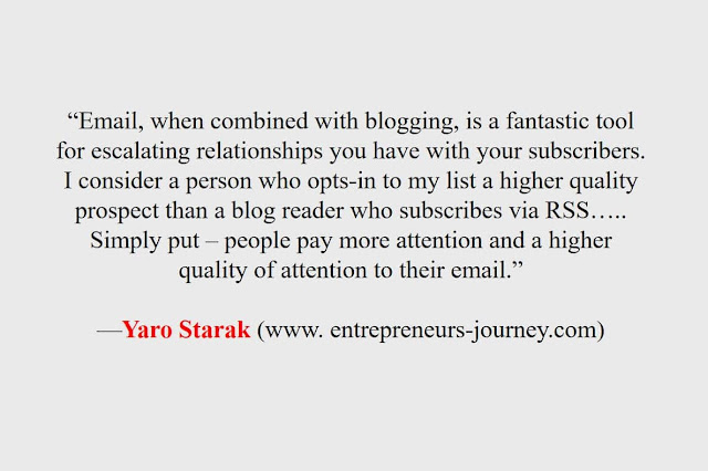 yaro-starak-quote, planning-a-content-marketing-strategy