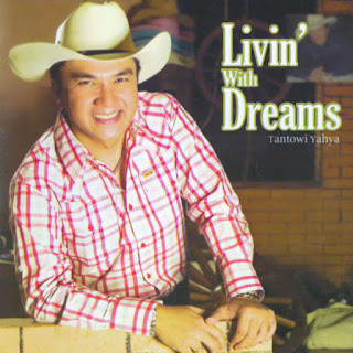 Tantowi Yahya - Livin' With Dreams on iTunes