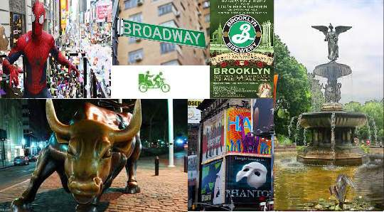 NYC Best Tours - List of Best Tours in New York