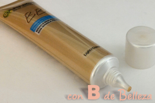 BB cream pieles mixtas a grasas