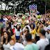Verba para Carnaval Social em Samambaia causa polêmica nas redes sociais