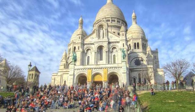 gereja dianggap sebagai salah satu kawasan ibadah paling indah di dunia 10 GEREJA PALING TERKENAL DI DUNIA