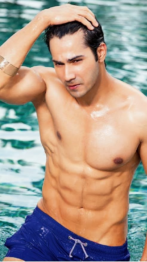 Top 6 Bollywood Muscular Actors Of 2014 ~ Entertainment News