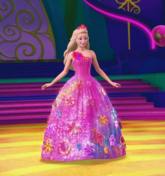 Barbie And The Island Princess Full Movie In Hindi