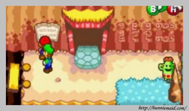 Mario And Luigi Superstar Saga Rom For Gba