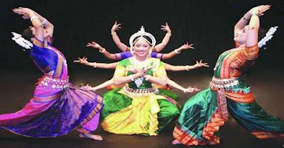 List of Famous Odissi Dance Guru and Dancers 2018