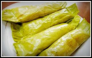 Kue Timpan Makanan Tradisional Dari Aceh