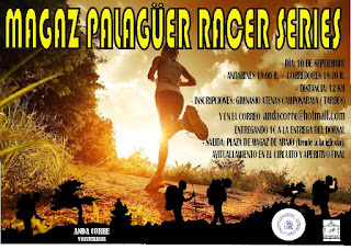 magaz racer series
