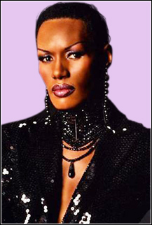 grace jones haircut grace jones hairstyles hair styles collection 4907
