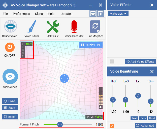 Voice Changer Software: Mimic Dota 2 Medusa Responses with