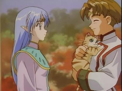 جميع حلقات انمي Seikai no Monshou مترجم عدة روابط