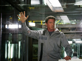 Sylvester Stallone Escape Plan 2013