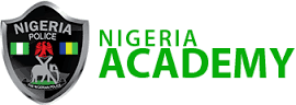 Nigeria Police Academy 2018/2019 Interview List – 6th Regular Course