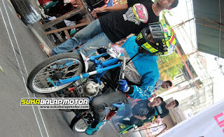 Hasil Lengkap Grobogan LSI Drag Bike 8 April 2018 Purwodadi