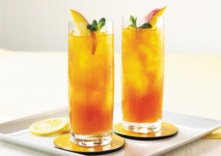 Mango Ice Tea Recipe