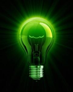 Bandeira verde será indicada nas contas de luz a partir de Abril
