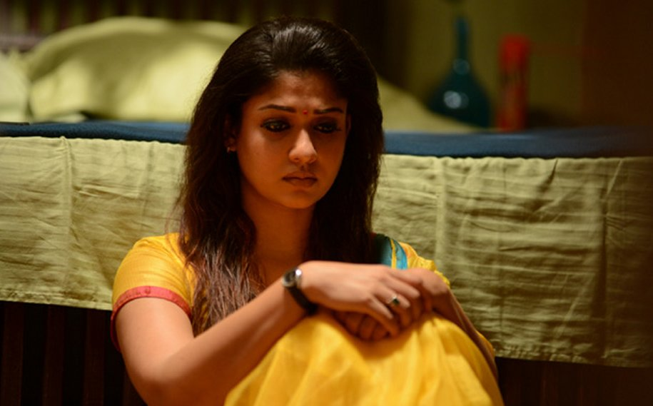 actress nayanthara latest cute hd unseen gallery   sureshvts