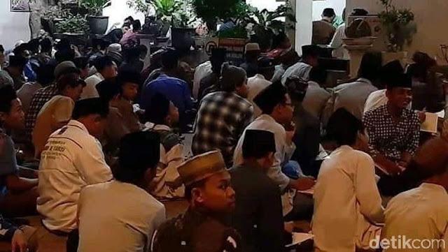 PP Tambakberas Respons Klaim Gus Aam Soal 10 Ribu Warga akan ke Jakarta