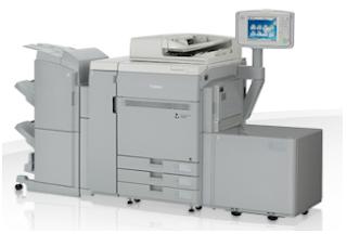 Canon imagePRESS C6000 ist eines der Canon-Produkte, eines der weltweit führenden Branding-Drucker-Anbieter