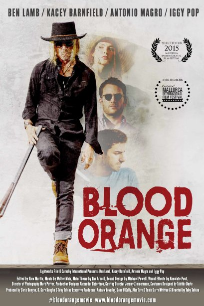 Blood Orange (2016)