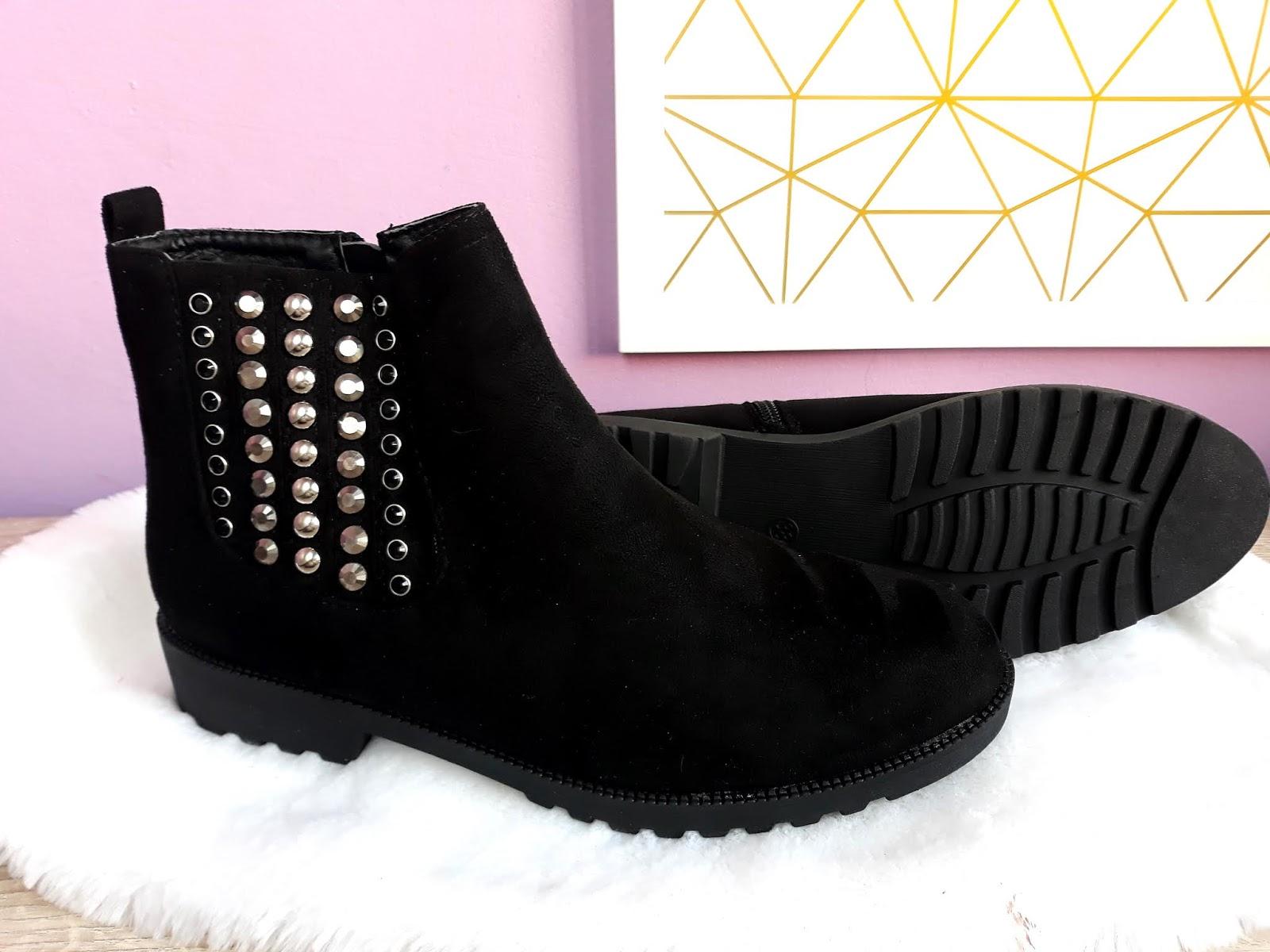 Gemre idealne buty na jesień