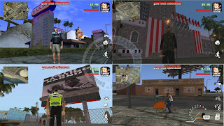 💋 Download game gta san andreas lite indonesia by ilham | Download