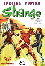 Strange n° 82