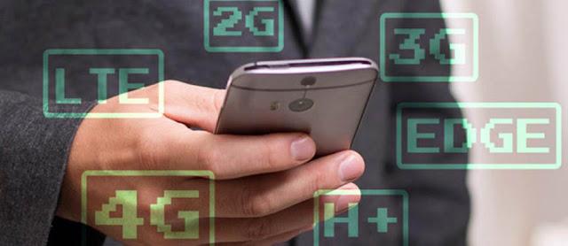 Tips Memperkuat Sinyal Smartphone