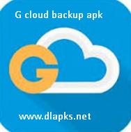 G cloud backup apk download