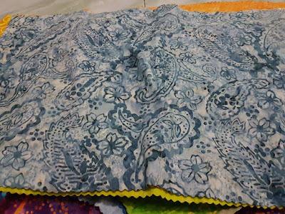 Gosir Batik cap murah di jakarta