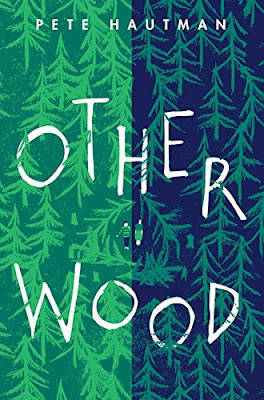 Otherwood is a fascinating story that ignites wonder and awe with the world and stays with you long after you're done reading. #Otherwood #MiddleGrade #Books #NetGalley