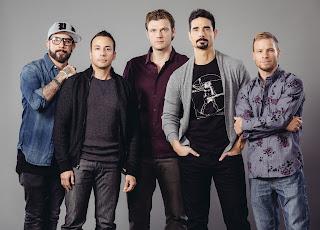 Backstreet Boys Net Worth 2019