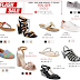 HOT 75% Off Women's Shoes Macy's Flash Sale - Keds Sneakers $13.75 (Reg $55), Bebe Sneakers $11 (Reg $44), Alfani Sandals $10 (Reg $40), Karen Scott Strappy Sandals $12 (Reg $49) AND OVER 75 MORE!