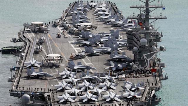 EEUU usa amenaza norcoreana para vender armas en la región
