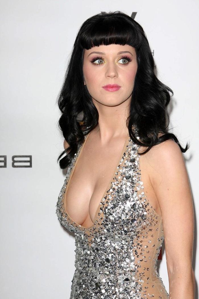7 Fakta Mengejutkan Tentang Katy Perry