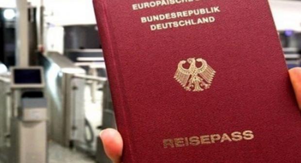 Taroudantpress - تارودانت بريس :ألمانيا: حرمان مزوري هويتهم من جواز السفر 10 أعوام