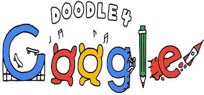 Doodle 4 Google Contest 2018