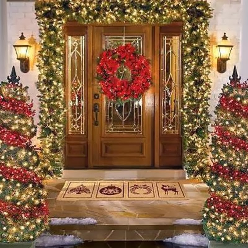 Outside Christmas Decorations Ideas Pictures: Free Jesus Christ Christmas Wallpapers And Christmas