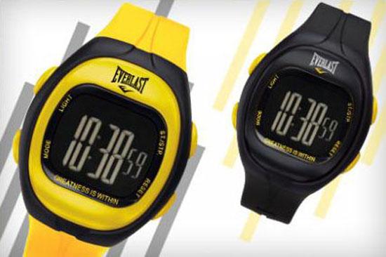 Cara setting jam tangan digital