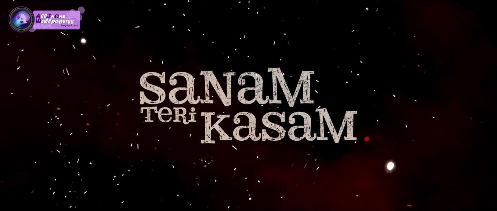 Great Wallpaper Name Vishal - Sanam%2BTeri%2BKasam%2BHeading%2Ballinonewallpaperss  Perfect Image Reference_315599.jpg