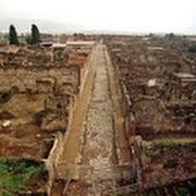 """Вчені впевнені, що давні римляни харчувалися у """"фаст-фудах"""""""