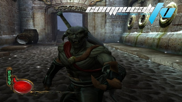 Legacy of Kain Anthology PC Full
