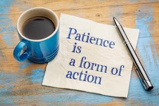 महान लोगो द्वारा धैर्य पर कहे गए अनमोल विचार --LuieHindi.Com
